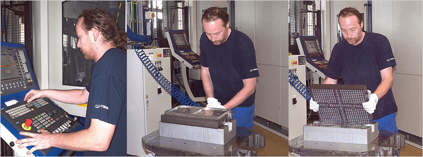 Fastems Multi Level System (MLS) increases manufacturing productivity