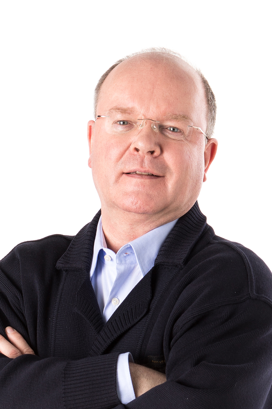 Rolf Hammerstein