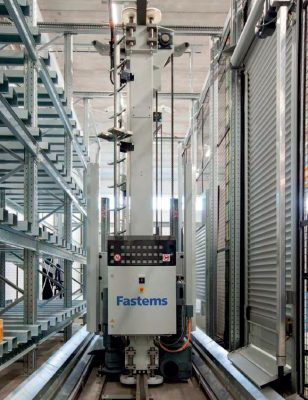 Increase productivity and profitability with Fastems FMS ONE