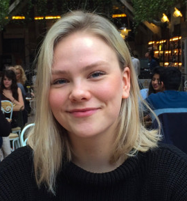 Olivia Bollmann, Marketing Trainee
