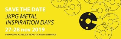 Fastems at Metal Inspiration Days 2019