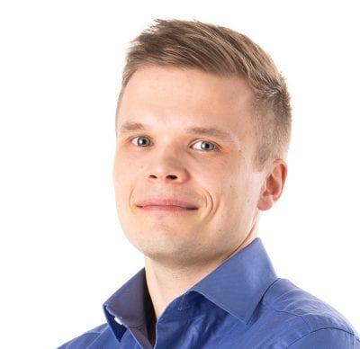 Kivinen Janne