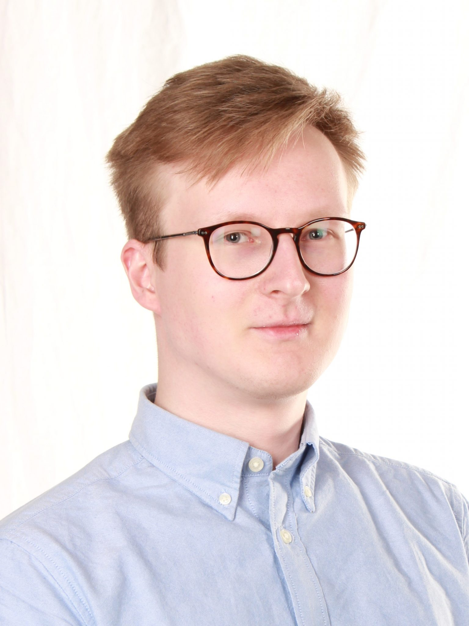 Veikko Valjus, R&D Specialist