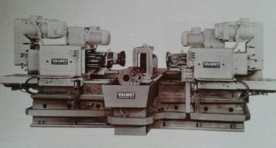 1970s CNC milling machine